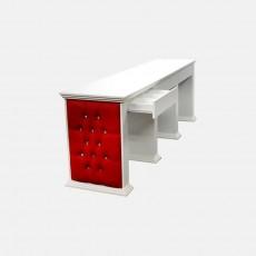 Маникюрный стол с каретной стяжкой Dalli С