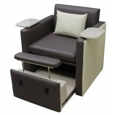 """Педикюрное спа-кресло """"Имидж"""""""