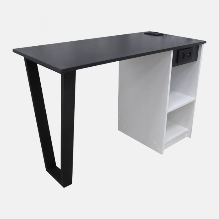 """Маникюрный стол лофт """"КМ-120"""""""